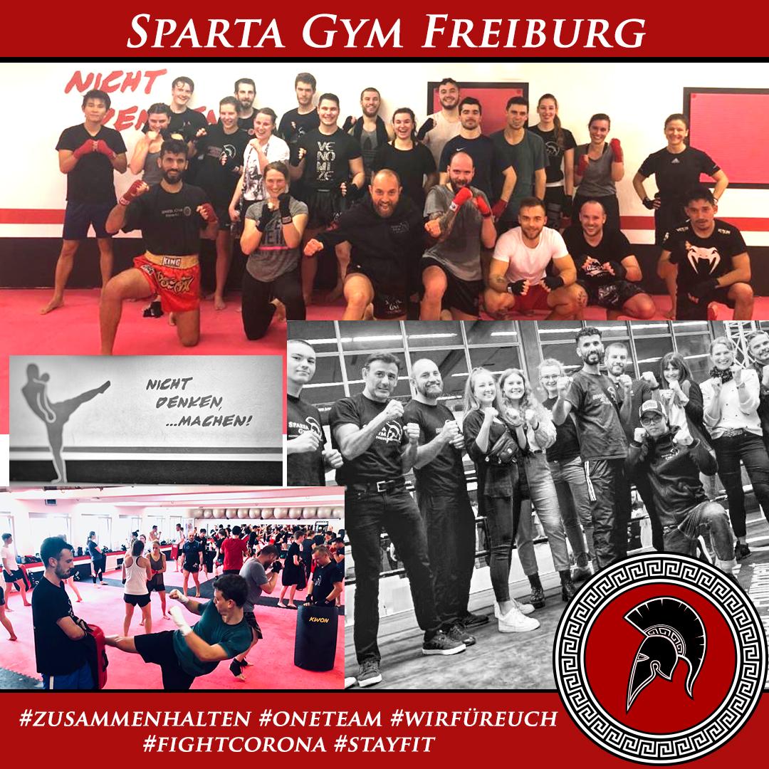 Sparta Freiburg